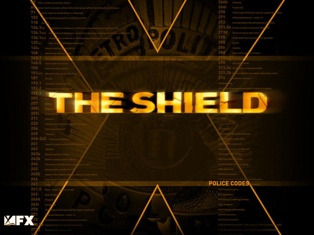 Photos The Shield